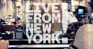 large PressRelease Image LFNY crop4 - LIVE FROM NEW YORK! Trailer @nbcsnl @TribecaFilmFest #TFF2015 #tribecatogether #SNL