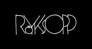 Q0 bH2sM - Röyksopp - I Had This Thing @royksopp