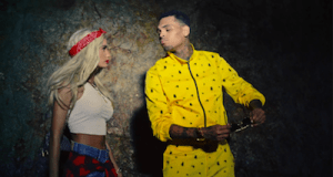 Screen Shot 2015 06 29 at 2.26.12 PM - Pia Mia - Do It Again ft. Chris Brown, Tyga @princesspiamia @chrisbrown @Tyga