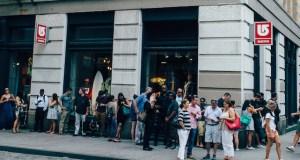 Line outside - Event Recap: Burton x JackThreads Launch #BURTONxJT @burtonsnowboard @JackThreads