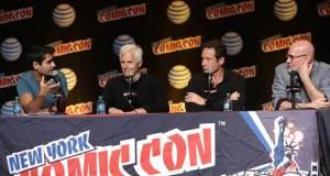 image006 - Event Recap: The X-FILES invades New York Comic Con @thexfiles @ny_comic_con @davidduchovny #TheXFiles #NYCC