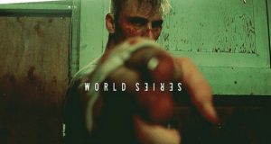 MGK world series - Machine Gun Kelly - World Series Directed by @CharlieZwick @MachineGunKelly