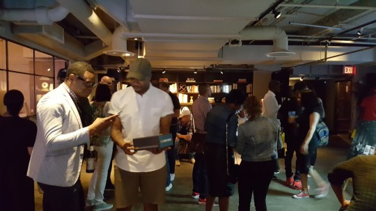 20160614 220108 540x303 - Event Recap: Crep Protect's U.S. Launch @crepprotect @NeueHouse #CrepProtect