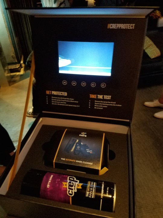20160614 220120 540x720 - Event Recap: Crep Protect's U.S. Launch @crepprotect @NeueHouse #CrepProtect