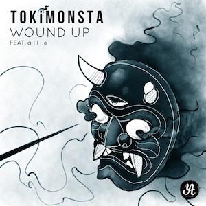 artworks 000149587619 vspv4k t500x500 - TOKiMONSTA (feat. a l l i e) - Wound Up @TOKiMONSTA @alliemoves @youngartrecords