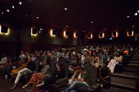 "TE HBO TheNightOf 81 540x360 - Event Recap: HBO ""The Night Of"" Screening & Panel with Riz Ahmed and Michael K. Williams @hasanminhaj @rizmc @BKBMG #TheNightOf @HBO"