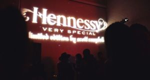 unspecified 2 - Event Recap: Hennessy V.S Limited Edition by Scott Campbell Bottle Launch in NYC @scampbell333 @hennessyus #ArtoftheChase