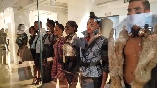20160911 172305 540x303 - Event Recap: Monster Elements Headphones Debut at New York Fashion Week #ss17 @monsterproducts @touredesigns @richierichworld @artistixfashion #nyfw #BeInYourElement