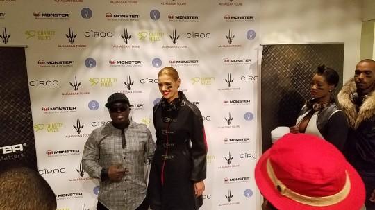 20160911 185440 1 540x303 - Event Recap: Monster Elements Headphones Debut at New York Fashion Week #ss17 @monsterproducts @touredesigns @richierichworld @artistixfashion #nyfw #BeInYourElement