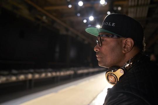 artisitx1 540x360 - Event Recap: Monster Elements Headphones Debut at New York Fashion Week #ss17 @monsterproducts @touredesigns @richierichworld @artistixfashion #nyfw #BeInYourElement