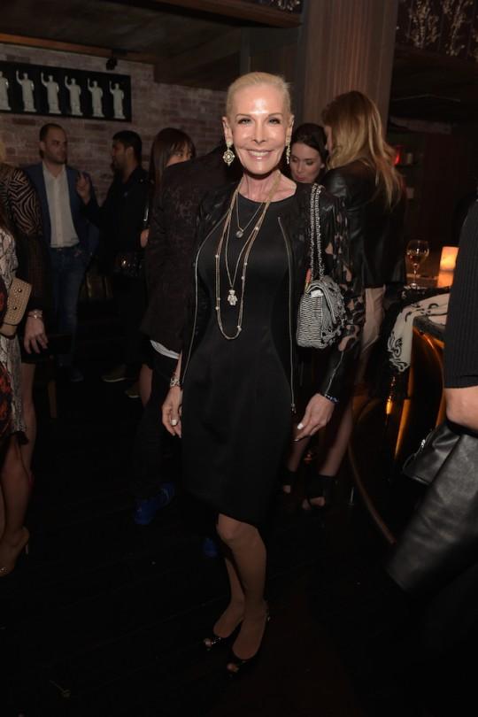 Michelle Herbert1 540x810 - Event Recap: Gabrielle's Angel Foundation The Angel Ball Launch @CureCancerNow @ManhattanHooch