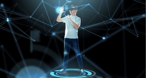 Untitled - How Virtual Reality Is Reshaping Real-time Events