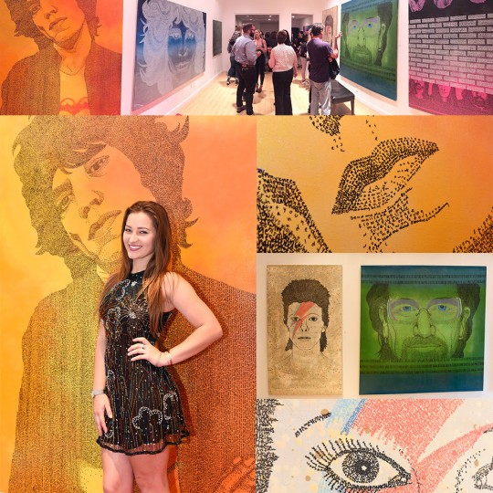 unnamed 68 540x540 - Kira Lee: Painting All The Art Exhibit October 27- November 1st, 2016 @212_Arts @KiraLeeArt