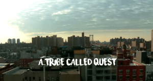 Screen Shot 2016 11 21 at 4.30.15 PM - A Tribe Called Quest - We The People.... @ATCQ @constv @qtiptheabstract @jarobiwhite