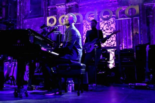 628655450 920x613 - Event Recap: #PandoraPresents John Legend @JohnLegend @PandoraMusic@ PandoraBrands