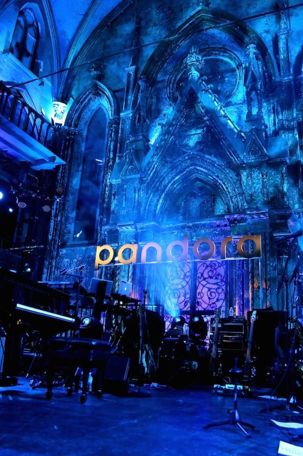 628655840 - Event Recap: #PandoraPresents John Legend @JohnLegend @PandoraMusic@ PandoraBrands