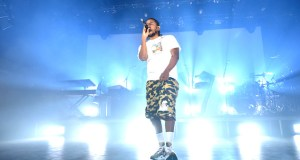 630120926 - Event Recap: American Express Music Presents Kendrick Lamar Live in Brooklyn @kendricklamar @alishaheed @americanexpress #AmexAccess