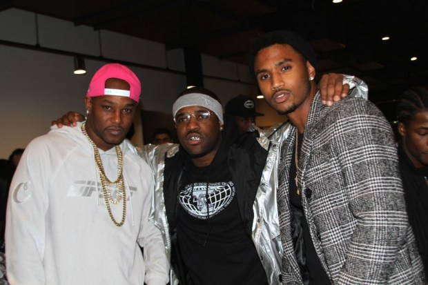 Cam1TreySongz  920x613 - Event Recap: FANCY Holiday Pop Up Shop and Performance Space Opening  @fancy @therealmikedean @therealmikedean @trvisXX @LifeOfDesiigner @OGCHASEB @thejuelzsantana @tLclothin @asapferg #FancyRunUp16