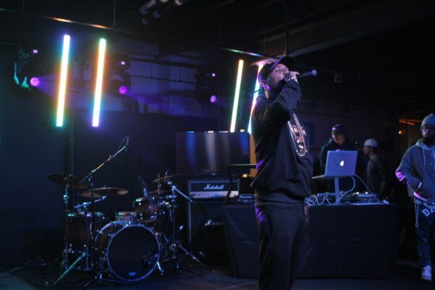 IMG 2244 2 920x613 - Event Recap: FANCY Holiday Pop Up Shop and Performance Space Opening  @fancy @therealmikedean @therealmikedean @trvisXX @LifeOfDesiigner @OGCHASEB @thejuelzsantana @tLclothin @asapferg #FancyRunUp16