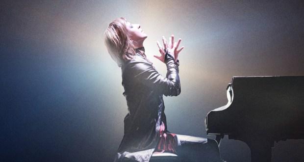 Yoshiki Carnegie Hall 2017 - Feature: Yoshiki to rock Carnegie Hall by Jonn Nubian @yoshikiofficial @carnegiehall #YoshikiClassical
