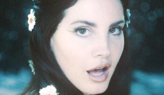 ldr - Lana Del Rey - Love @lanadelrey