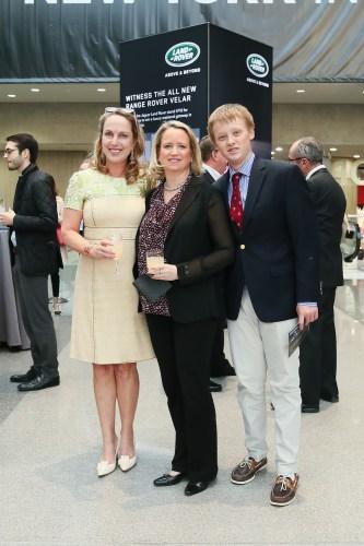 13. Liz McCreery Elizabeth D. Sigety George Sigety  - Event Recap: East Side House Gala 2017 @NYAutoShow @EastSideHouse33 #NYC #SouthBronx