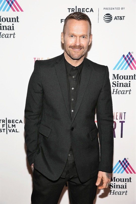 672501822 540x810 - Event Recap: The Premiere of The Resilient Heart during @Tribeca Film Festival @SusanFroemke @MyTrainerBob @MountSinaiHeart