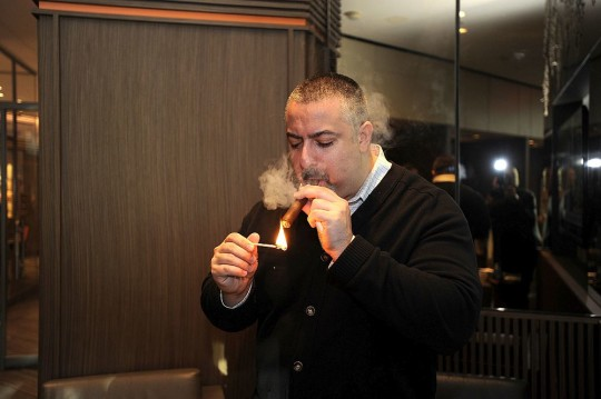 DSC 7270 540x359 - Event Recap: Davidoff of Geneva Chefs Edition @davidoffgeneva @davidoffceo @CamusCognac @peetcominc