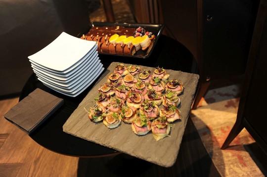 DSC 7288 540x359 - Event Recap: Davidoff of Geneva Chefs Edition @davidoffgeneva @davidoffceo @CamusCognac @peetcominc