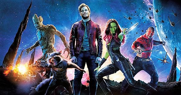 NE6nyayGDxiI9d 2 b - Guardians of the Galaxy Vol. 2 - Trailer @Guardians @Marvel