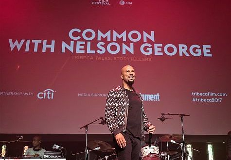 common @careamurao 15 - Event Recap: Common and Nelson George at Tribeca Film Festival @tribeca @common @nelsongeorge