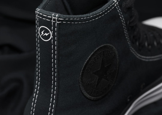 11052 rectangle 1600 540x385 - #StyleWatch: @Converse x #fragment design Chuck Taylor All Star SE collection