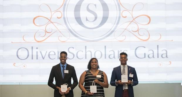 6Q5A1046 - Event Recap: Oliver Scholars Hosts 4th Annual Gala @Oliver_Scholars @LyndaBaquero4NY @RyanSpeedoGreen #OpportunityUnlocked