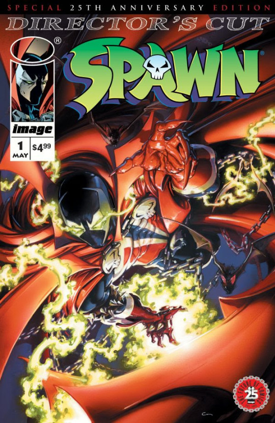 8 540x829 - Spawn #1 Reborn with 25th Anniversary Edition @ImageComics @Todd_McFarlane