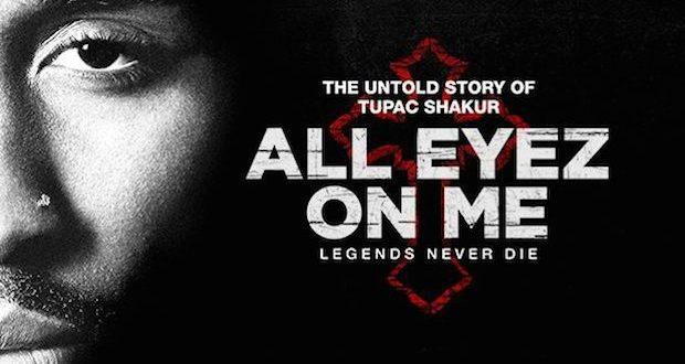 All Eyez On Me - All Eyez On Me- Trailer @superboom @Dshippjr @alleyezmovie