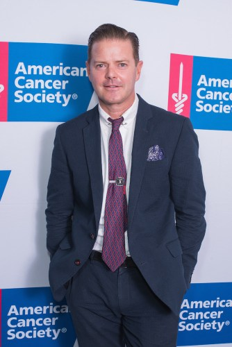 5 Clarke Thorell 2 - Event Recap: American Cancer Society's Taste of Hope Comes to Broadway to Honor Jean Shafirof @ACSTasteofHope @LawlorMedia