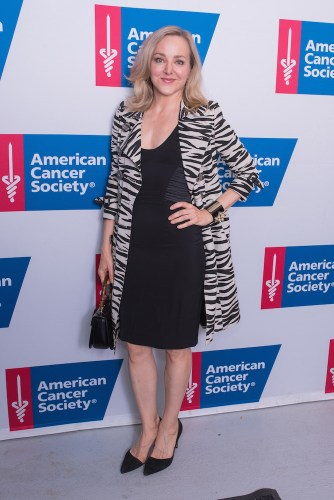 9 Geneva Carr 2 - Event Recap: American Cancer Society's Taste of Hope Comes to Broadway to Honor Jean Shafirof @ACSTasteofHope @LawlorMedia