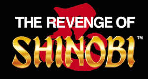 The Revenge of Shinobi   Logo 1500994544 - The Revenge of Shinobi Joins SEGA Forever Collection in the App Stores @SEGAForever