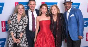 bwa1y - Event Recap: American Cancer Society's Taste of Hope Comes to Broadway to Honor Jean Shafirof @ACSTasteofHope @LawlorMedia