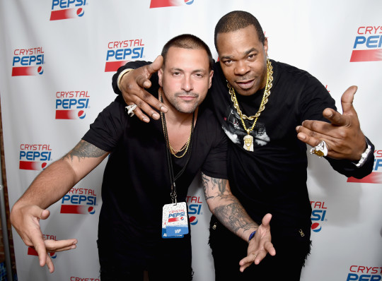 825356860 540x398 - Event Recap:Crystal Pepsi Throwback Tour with Busta Rhymes @conglomerateent @angiemartinez @BustaRhymes @DJPROSTYLE #CrystalPepsi
