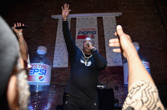 825357124 540x357 - Event Recap:Crystal Pepsi Throwback Tour with Busta Rhymes @conglomerateent @angiemartinez @BustaRhymes @DJPROSTYLE #CrystalPepsi