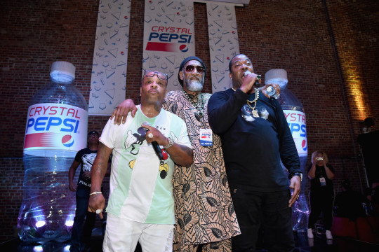 825357528 540x360 - Event Recap:Crystal Pepsi Throwback Tour with Busta Rhymes @conglomerateent @angiemartinez @BustaRhymes @DJPROSTYLE #CrystalPepsi