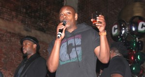 838953002 - Event Recap: Dave Chappelle Celebrates his 44th Birthday with Tanqueray Gin @Tanquerayusa @TaoNY @RealDougEFresh @RealDLHughley