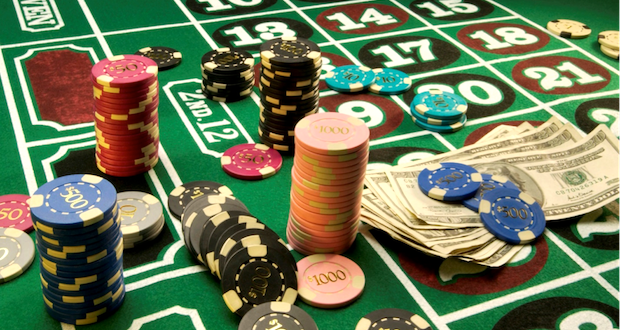 Gambling Systems That Work