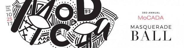 1502742372 - MoCADA Celebrates 18 Years with 3rd Annual Masquerade Ball @MoCADA @BAM_Brooklyn