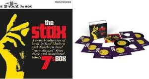 image001 18 - The Stax 7s Box' - limited-edition #vinyl box set release