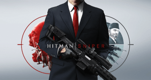 91SSv1YvXVL - Hitman Sniper hits 10 Million players and is now free for to play for a limited time @squareenixusa @SquareEnixMtl #hitmansniper
