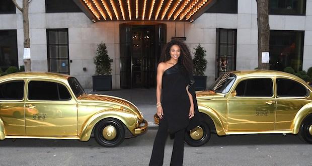 932113442 - Event Recap: Ciara x Pandora Shine Collection Launch Event @ciara @VictoriaJustice @HannahBronfman @LaurenScruggs @kaitlynbristowe @letitiawright @PANDORA_NA #PANDORAShine @GPHhotel