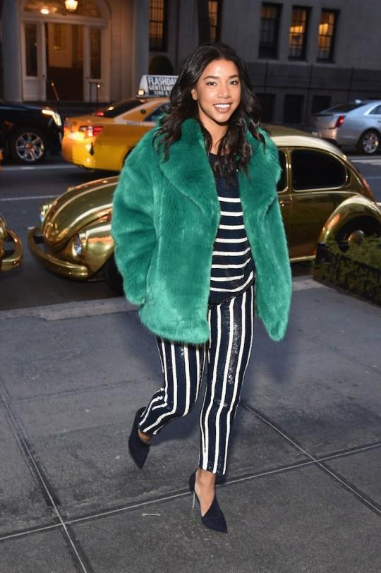 932138412 540x812 - Event Recap: Ciara x Pandora Shine Collection Launch Event @ciara @VictoriaJustice @HannahBronfman @LaurenScruggs @kaitlynbristowe @letitiawright @PANDORA_NA #PANDORAShine @GPHhotel