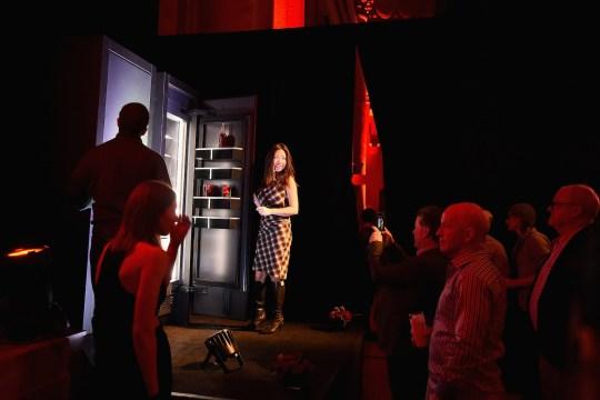 936734736 540x360 - Event Recap: Jennair #BoundByNothing launch @Jennair @brendanfallis @DJClarkKent @nas @HANNAHRAD #ADDesignShow2018 